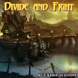 Divide and Fight v2.15