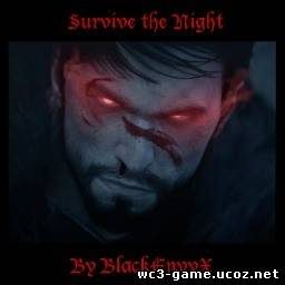 Survive the Night v. 1.2